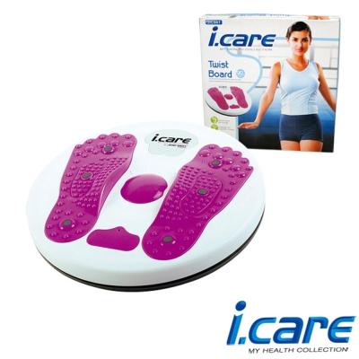 JOEREX扭腰盤/瘦身腰力器/瑜珈用品-JIC007