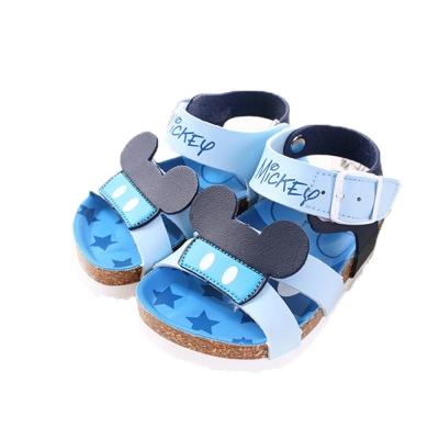 兒童台灣製米奇寶寶涼鞋 sh9650