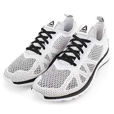 REEBOK-男慢跑鞋BS8576-白