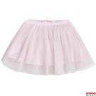 Minoti 英國 粉紅色金蔥公主紗裙