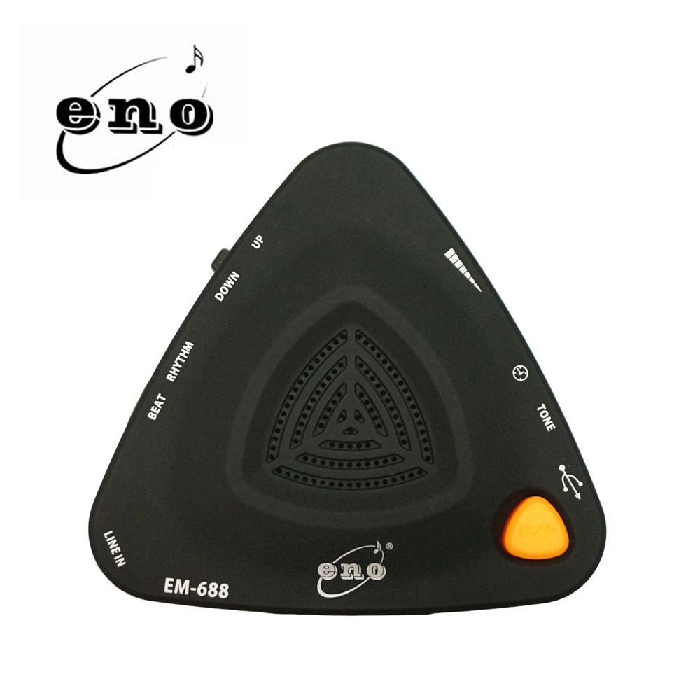 ENO EM-688 數位音箱節拍器