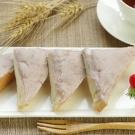 美食村  元氣厚片香純芋泥(1組2入)