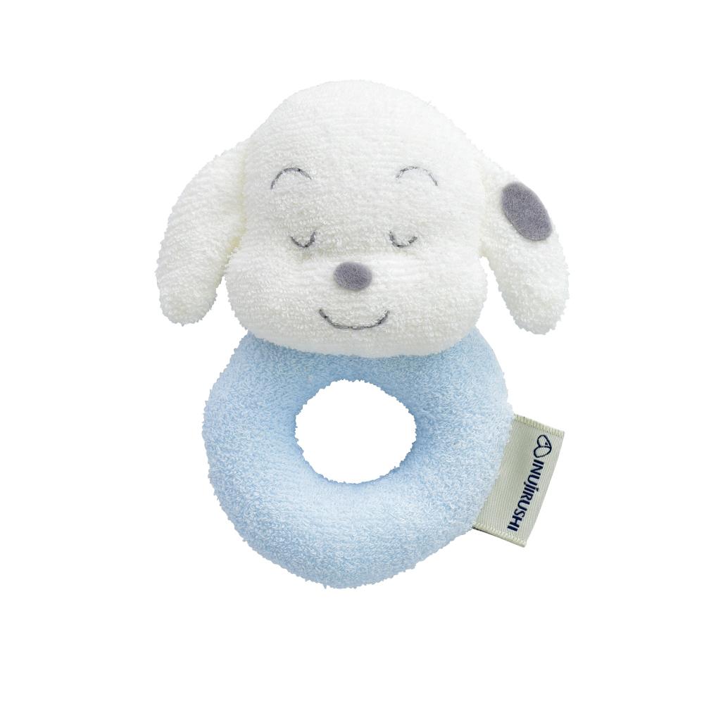 日本犬印-犬印甜甜圈搖鈴-(共3色)