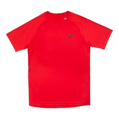ASICS 亞瑟士 男短袖T恤 142559