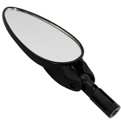 鐵馬行台製(握把)可褶式後視鏡