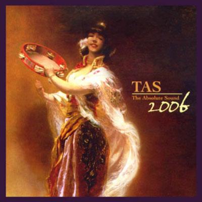 極光音樂 - TAS絕對的聲音2006 SACD
