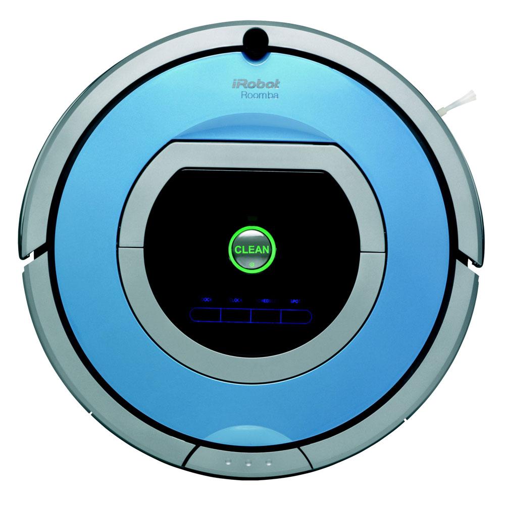 美國 iRobot Roomba 790 第七代機器人頂級定時自動機器人吸塵器