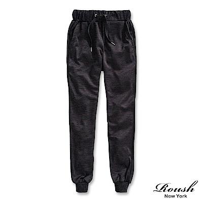 ROUSH 雲彩棉機能性運動縮口褲 (4色)