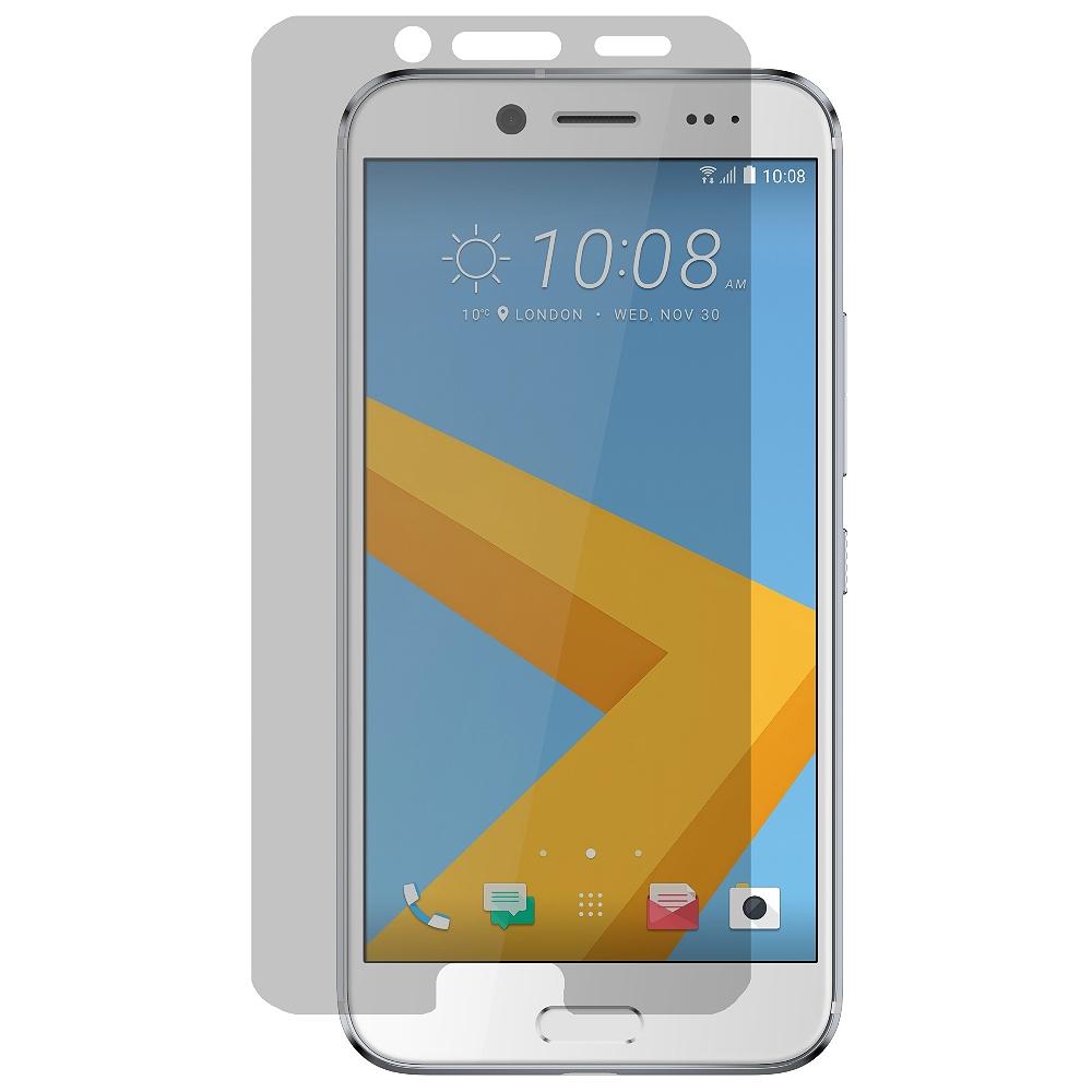 D&A HTC 10 evo (5.5吋)日本原膜AG螢幕保貼(霧面防眩)