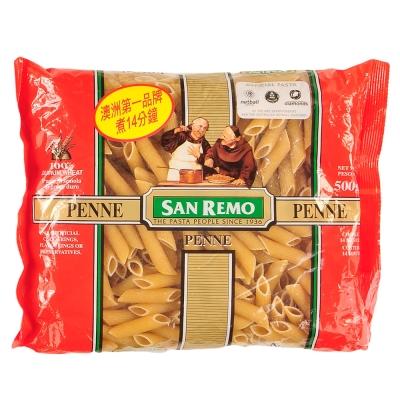 San Remo聖雷蒙 義大利尖管麵(500g)