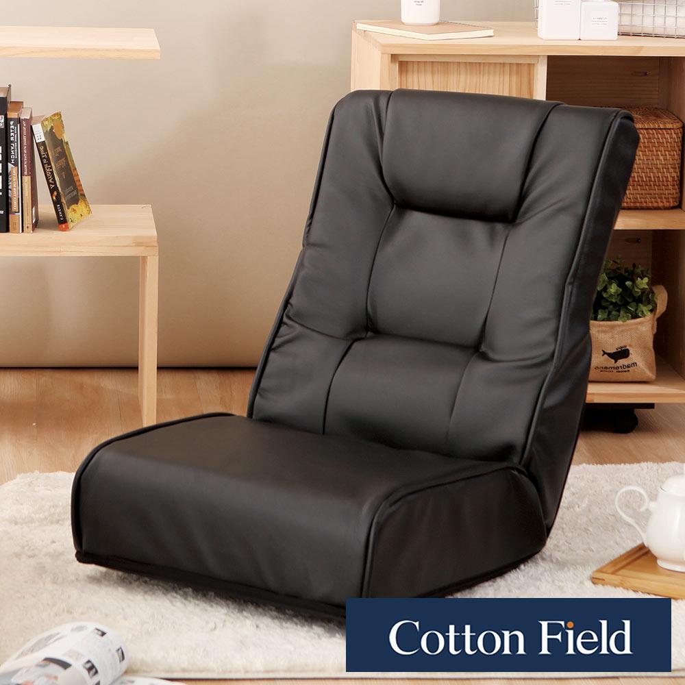 棉花田 凱特 多段式獨立彈簧折疊和室椅
