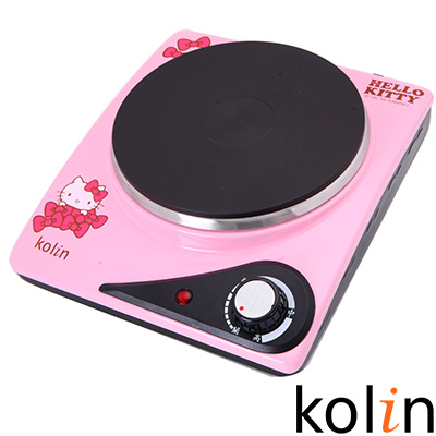 歌林xHello Kitty不挑鍋電子爐(KCS-MNR08)