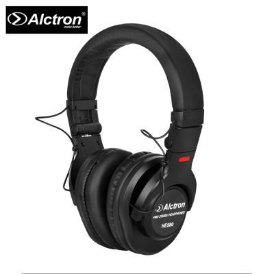 ALCTRON HE580 專業耳罩式監聽耳機