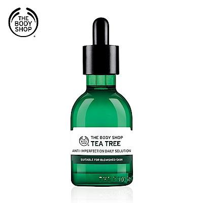 The Body Shop 茶樹淨膚淨化調理菁萃 -50ML