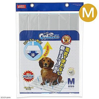 Marukan 清涼鋁製涼墊 M號【DP-803】
