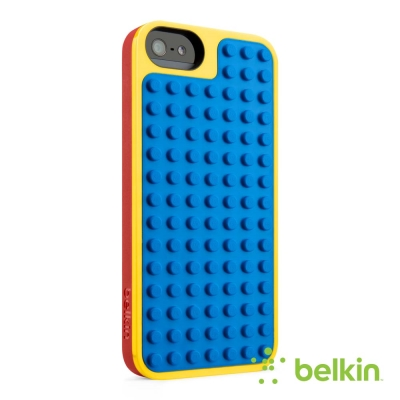 Belkin x LEGO 樂高手機殼 Builder Case iPhone ...