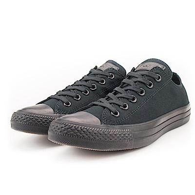 CONVERSE-女休閒鞋559830C-黑