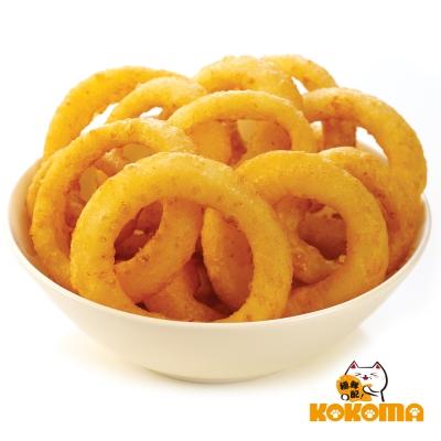 【極鮮配】香酥洋蔥圈(任選)