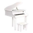 JAZZY 兒童鋼琴 三角大鋼琴掀蓋式 電子琴 電鋼琴,兒童玩具 樂器 禮物