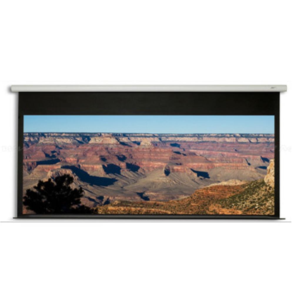 Elite Screens 150吋 4:3 新款高級多用途電動幕