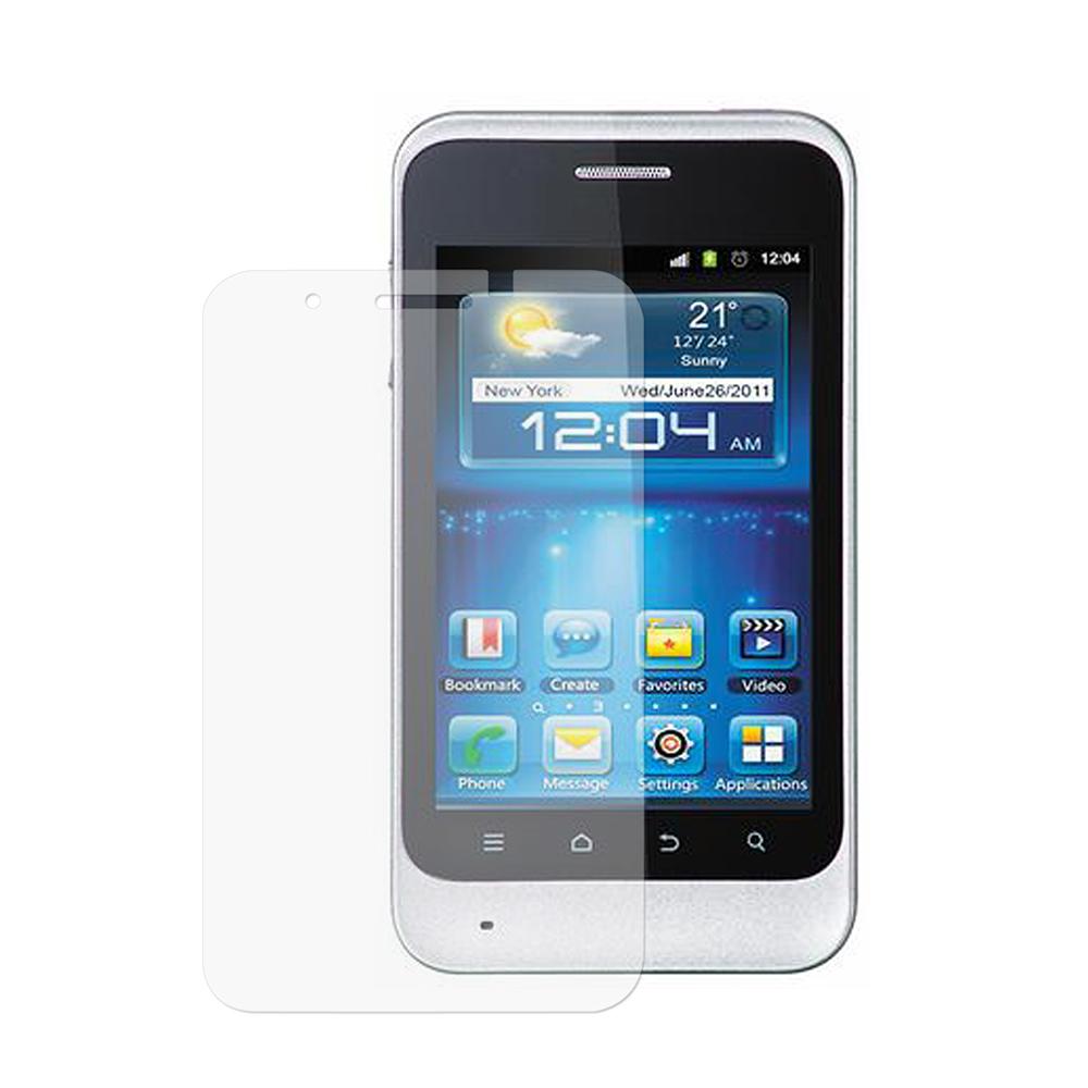 VXTRA 亮面~抗刮.增艷.三層式 TWM 台灣大 A1 手機螢幕保護貼