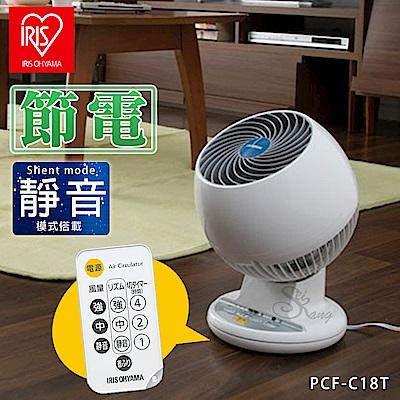 日本 IRIS 空氣循環扇 C18T