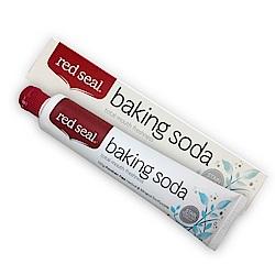 紐西蘭 Red Seal 小蘇打亮白牙膏 100g