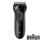 (福利品)德國百靈BRAUN-新升級三鋒系列電鬍刀3000s