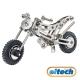 德國eitech益智鋼鐵玩具-攀岩摩托車-C60