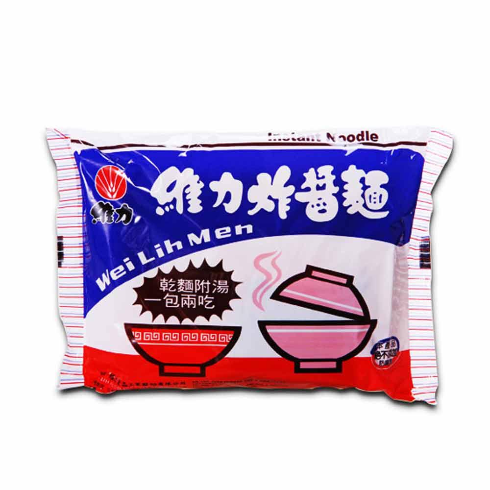 維力 炸醬麵袋裝(5入/袋)