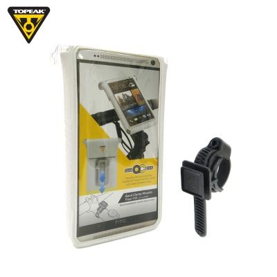 TOPEAK SmartPhone DryBag 6 智慧型手機套-白