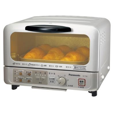 Panasonic 國際牌 遠紅外線電烤箱 NT-T 59