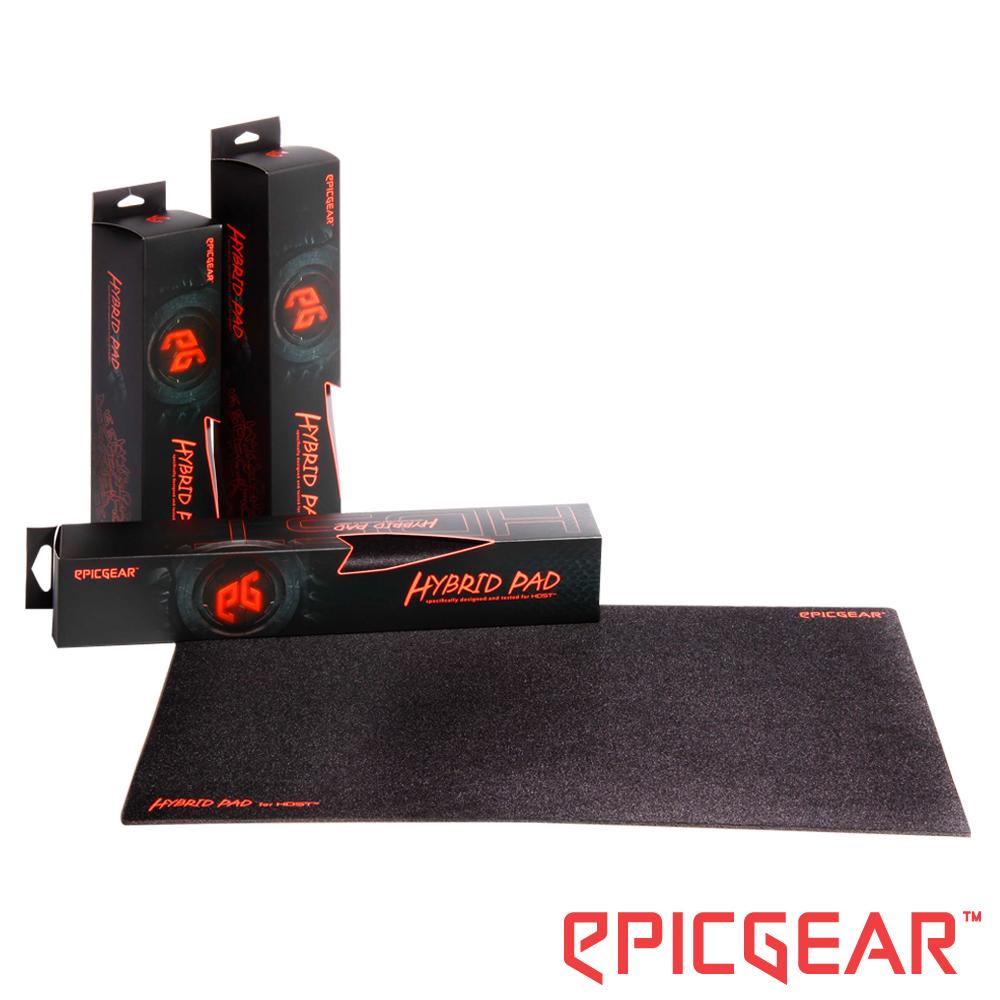 EPICGEAR HYBRID PAD 混魔墊 大型電競專用滑鼠墊
