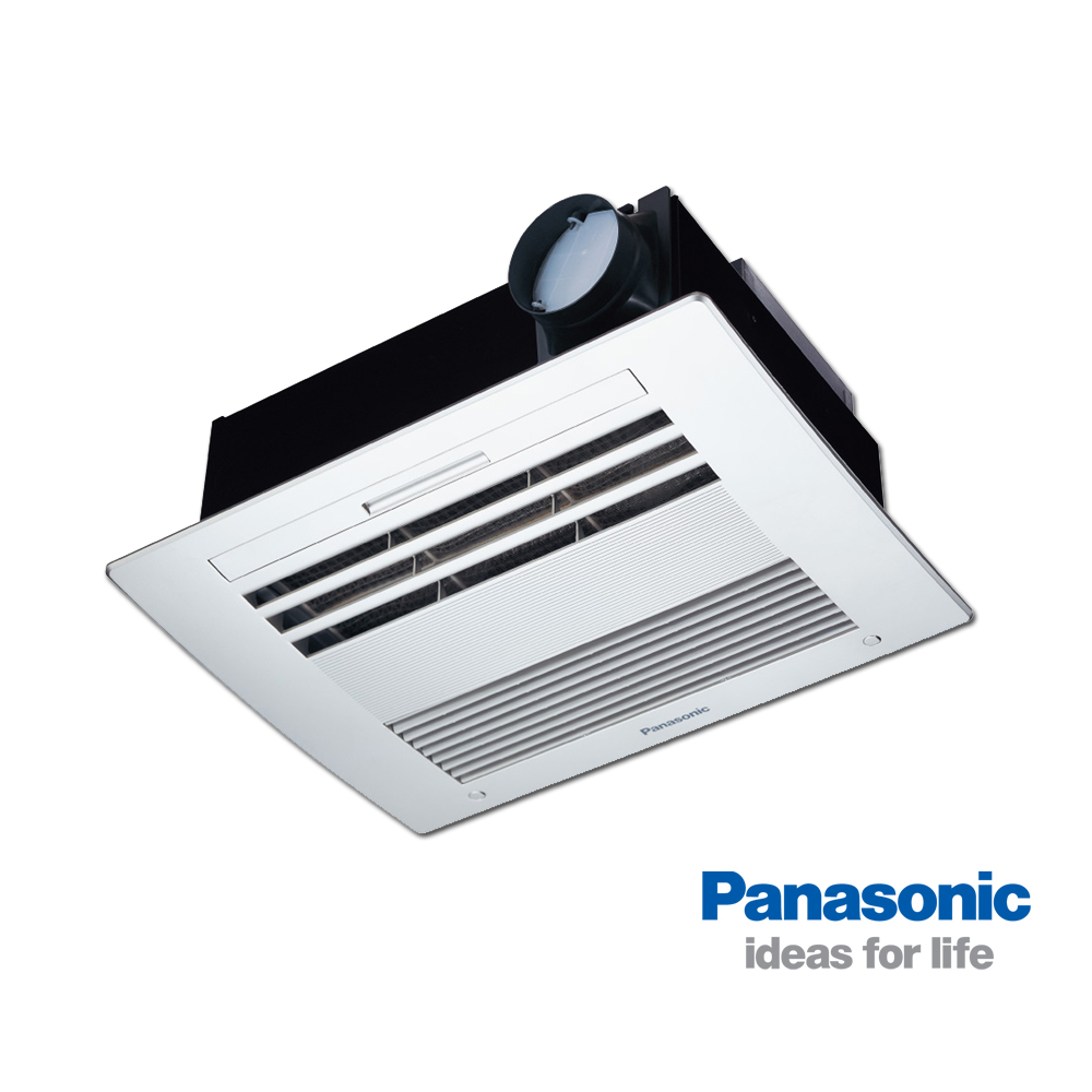 Panasonic 浴室換氣暖風機 FV-40BD1RW/WW
