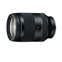 SONY FE 24-240mm F3.5-6.3 OSS 鏡頭*(平輸中文)