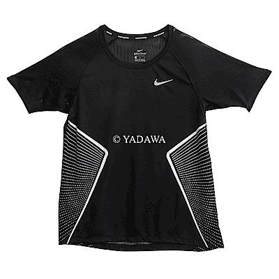 Nike AS W NK DRY-短袖上衣-女