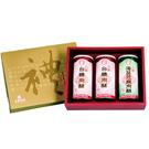 台糖 經典肉酥禮盒(300gx3瓶)