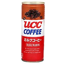 UCC上島咖啡 UCC咖啡飲料(250g)