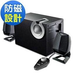 Edifier 三件式多媒體喇叭(M1335)