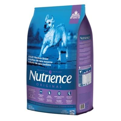 Nutrience 紐崔斯 田園成犬《羊肉+糙米》5KG