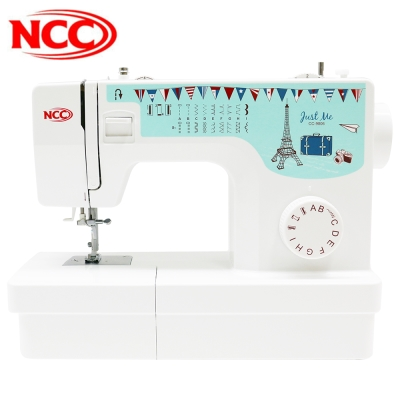 喜佳 [NCC] CC-9806 Just Me縫紉機