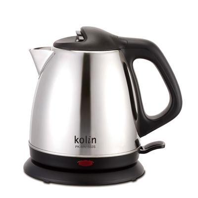 歌林kolin不鏽鋼快煮壺-PK-MN1502S