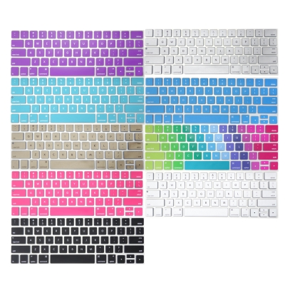 Apple MacBook Pro Touch Bar 13吋英文鍵盤膜