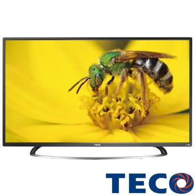 TECO東元 55吋 LED液晶顯示器+視訊盒 TL55A1TRE