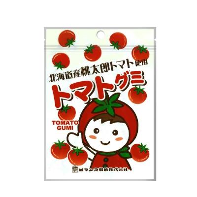 (即期品)北海道羅曼史 番茄軟糖(50g)