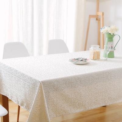 伊美居 - 黛安娜防潑水桌巾 140cmX140cm 1件