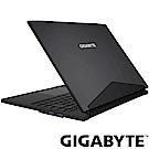 GIGABYTE AERO 14 14吋電競窄邊框筆電 (i7-8750H) (黑)