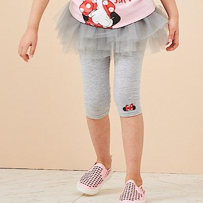 Disney 米妮系列跳舞女孩假二件蓬紗裙 (2色可選)