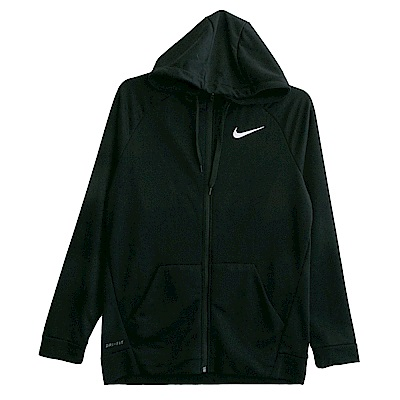 Nike AS M NK DRY-連帽外套-男
