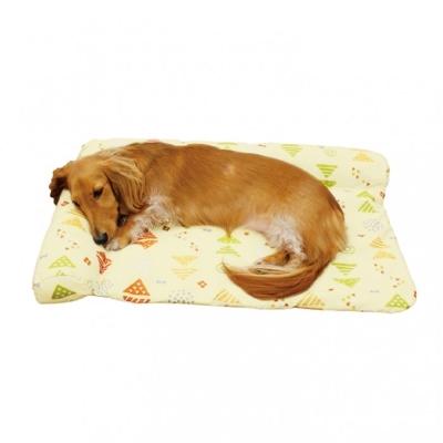 DoggyMan 犬貓用涼感頭枕睡墊